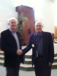 Interview in April 2012 with M*A*S*H TV star Mike Farrell after his discussion at Leo Baeck Synagogue in Bel Air, CA about why the Death Penalty should be Repealed...
