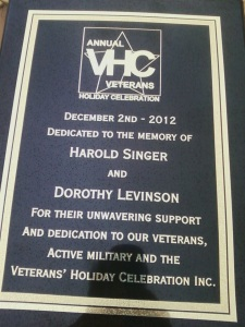VHCmemorydedicationplaque