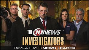 10-NEWS INVESTIGATORS