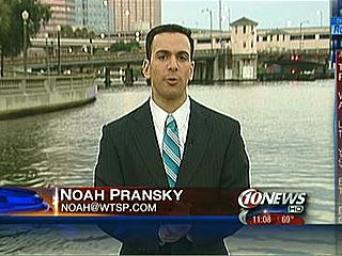 Noah-Pransky-of-10-News-Tampa-Bay-FL
