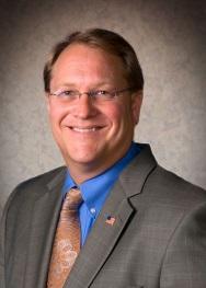 Mayor Bill Foster of St. Petersburg, FL.
