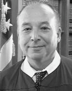 Judge S. James Otero, Federal District Court Judge for the Central District of California.