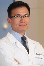 "UCLA Neurosurgeon Dr. Daniel C. Lu, the Physician who led my Spinal Surgery and gave me a ""new life""..."