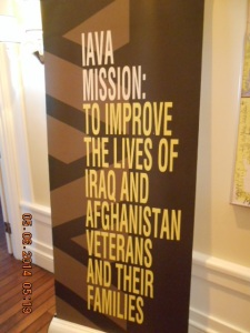 IAVA 6th Annual Heroes Celebration at Mr. C Hotel in Beverly Hills, CA, on May 06, 2014.