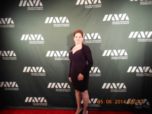 Roxann Abrams Founder, CEO, Director of Operation I.V.