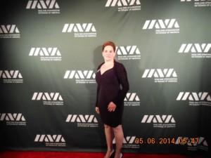 Roxann Abrams Founder, CEO, Director of Operation I.V.
