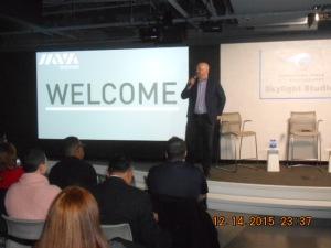 IAVA Founder and CEO Paul Rieckhoff.
