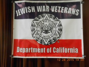 JWV Banner