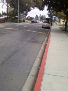 Speed Bumps & Gurney Bus